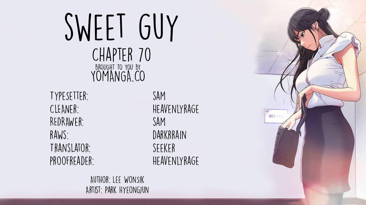Sweet Guy - Anh Chàng Ngọt Ngào